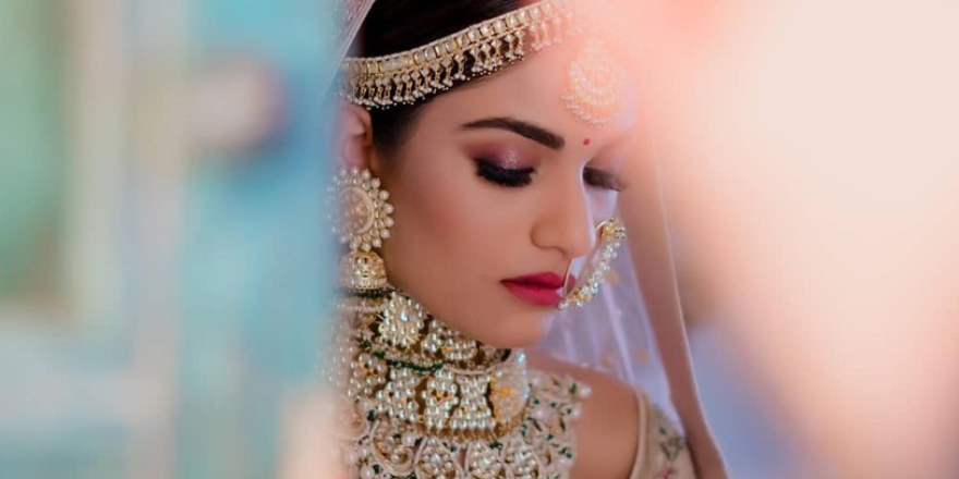 New and updated bridal make up trends in 2020