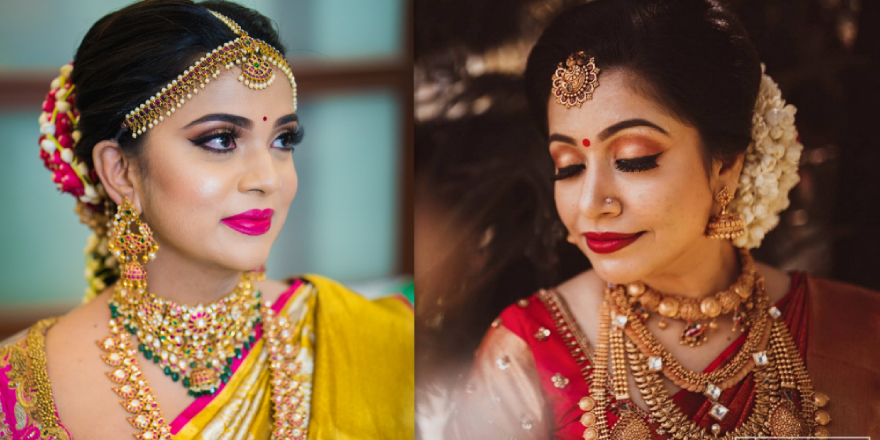 Questions answered for Indian Bridal Makeup