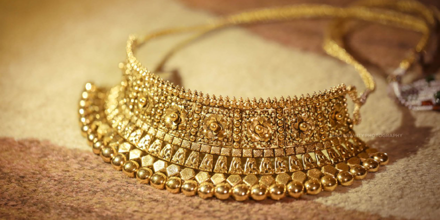 The major highlights of Indian bridal jewellery in 2020