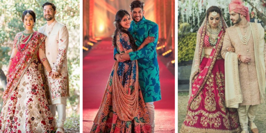 The Beginners Guide For The Perfect Sangeet Outfit