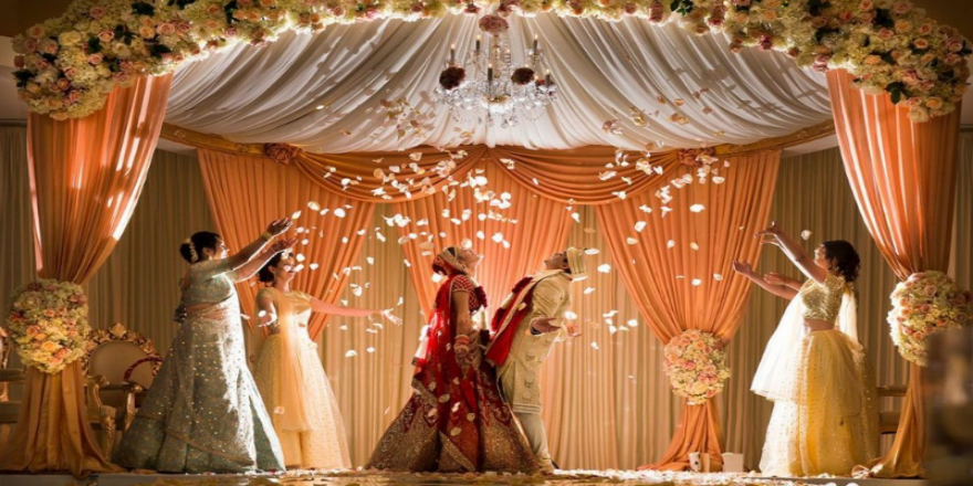 indian wedding trends