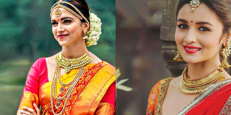Top reasons behind the usage of jewellery on wedding